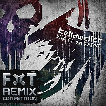 Celldweller announces remix competition for latest album title track