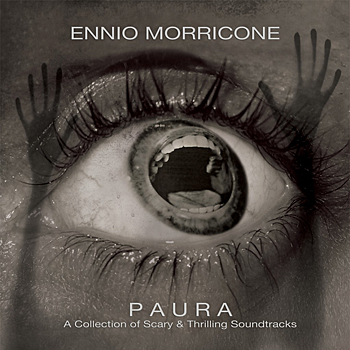 Ennio Morricone signs with Rustblade, releases new horror-themed collection