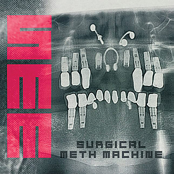 Al Jourgensen signs with Nuclear Blast for Surgical Meth Machine debut