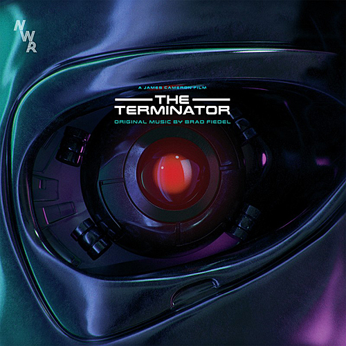 Milan Records reissues Brad Fiedel's score to The Terminator