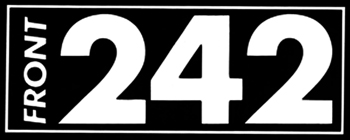 Front 242 announces back catalog re-releases
