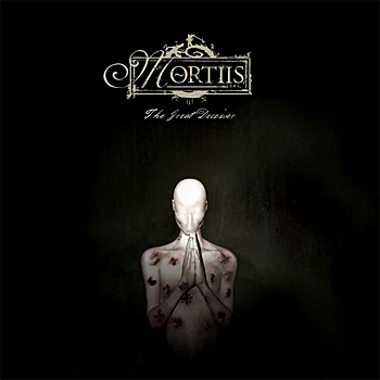 Mortiis streams new album ahead of release date