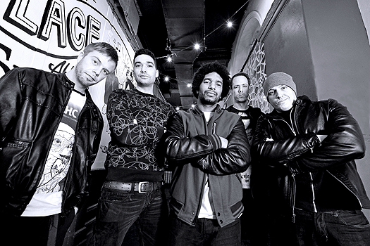 FiXT signs The Qemists for release of new album