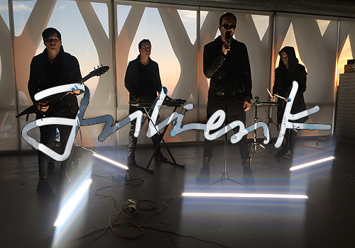 """Julien-K premieres """"Mannequin Eyes"""" music video via the fans"""