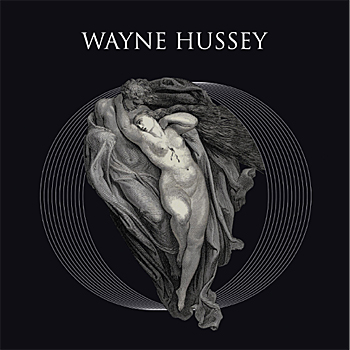 Wayne Hussey announces new single and tour