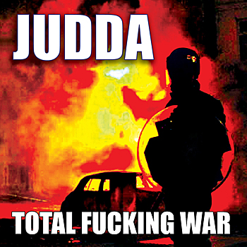 Judda - Total Fucking War