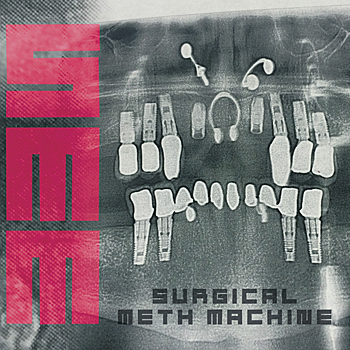 Surgical Meth Machine - Surgical Meth Machine