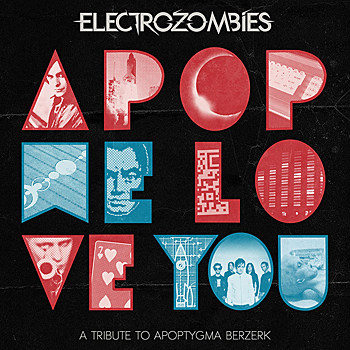 Electrozombies to release tribute compilation to Apoptygma Berzerk