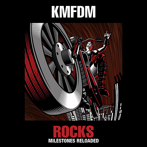 KMFDM signs to earMusic, announces new album