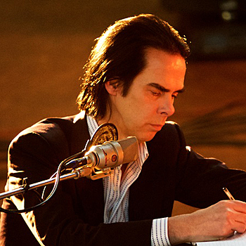 Nick Cave and the Bad Seeds announces new album