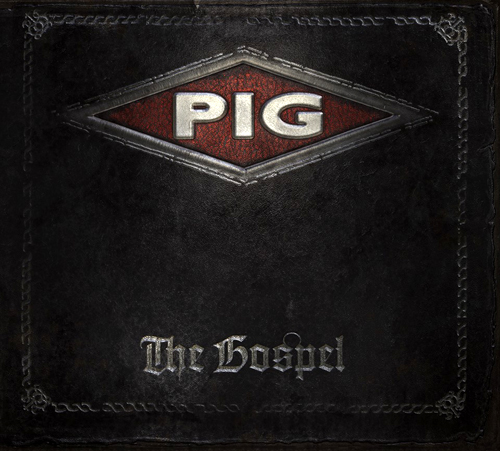 PIG announces new album, release date