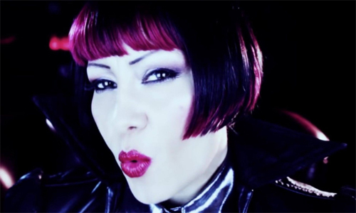 Republica lead singer to headline Sexhibition Sunday