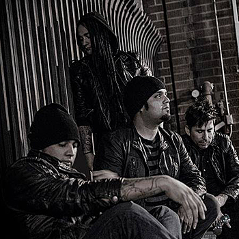 Carved Souls releases first music video from new release with Cleopatra Records