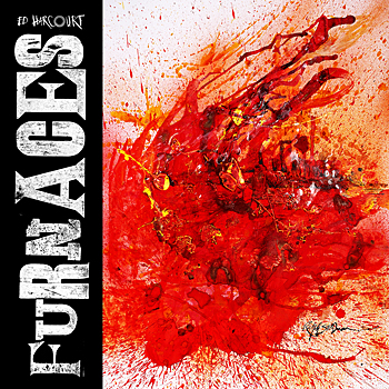 Ed Harcourt releases preview tracks from upcoming album, produced by Flood