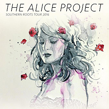 The Alice Project embarks on July Southern Roots Tour