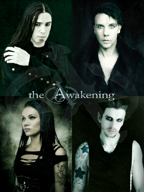 The Awakening to join The Mission tour