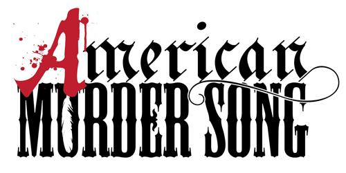 American Murder Song Logo