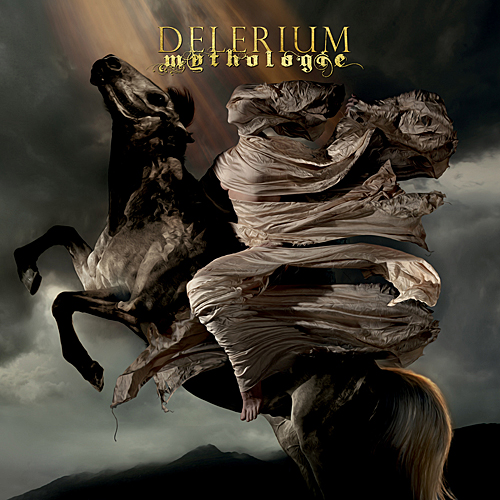 Delerium signs to Metropolis Records, announces new album and single