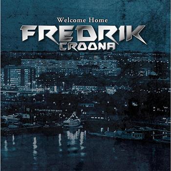 Fredrik Croona releases sophomore album