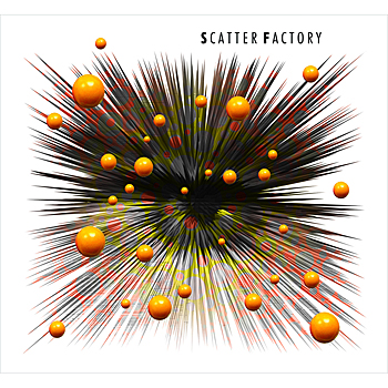 Will Foster releases Scatter Factory debut album