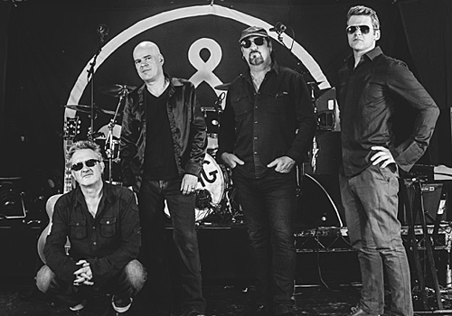 The Mission announces release date for new album