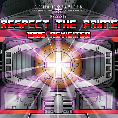 Electronic Saviors pays tribute to The Transformers