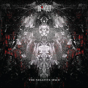 16volt - The Negative Space
