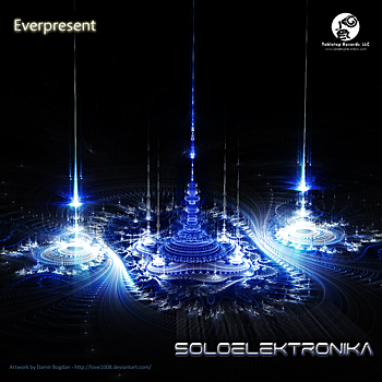 Everpresent announces first instrumental EP