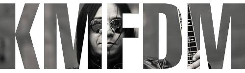 KMFDM + Sin Quirin