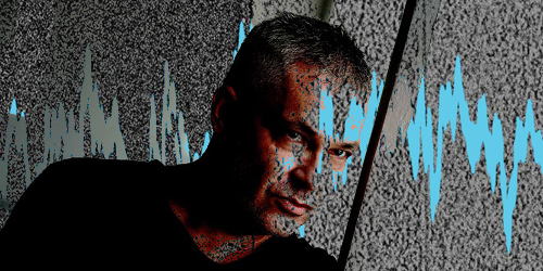Marc Heal to release debut solo album via Armalyte Industries