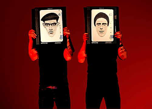 Meat Beat Manifesto announces live dates, tour-only EP
