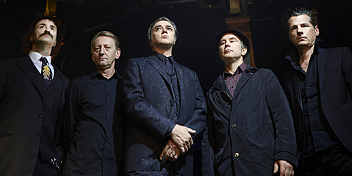 Einstürzende Neubauten to release first compilation