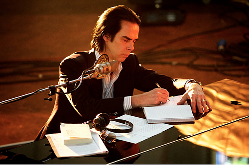 Nick Cave and the Bad Seeds release first single from new album