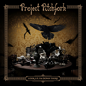 Project Pitchfork to release new album and art book to celebrate 25th anniversary