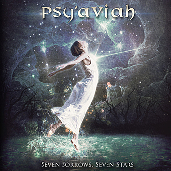 Psy'Aviah - Seven Sorrows, Seven Stars