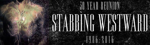 Stabbing Westward - Haunting Me