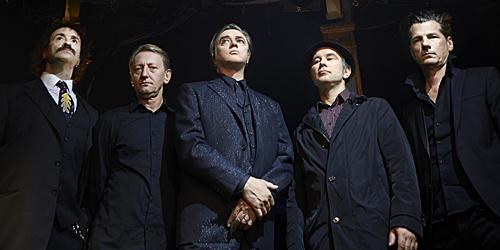 Einstürzende Neubauten to release Greatest Hits compilation