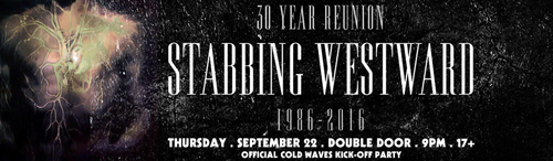 ColdWaves V - Stabbing Westward Reunion Banner