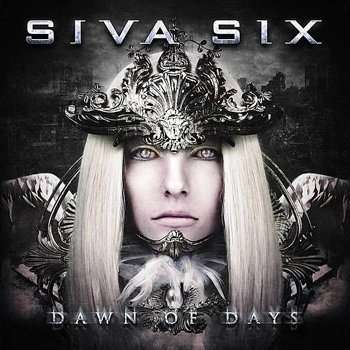 Siva Six announces fourth album