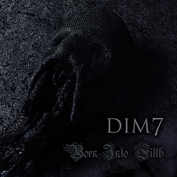 DIM7 releases music video, directed by Matt Zane