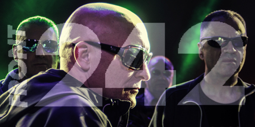 Front 242 side projects announced for 2017