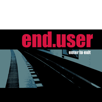 End.user premieres new music video