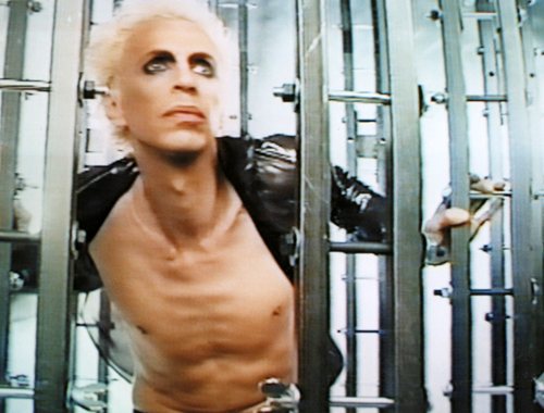Lords of Acid - Praga Khan in Jail