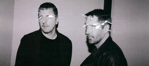 Nine Inch Nails releases music video for new EP