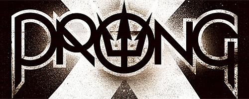 PRONG announces 2017 North American tour