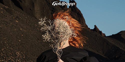 Goldfrapp announces latest album, special show in London