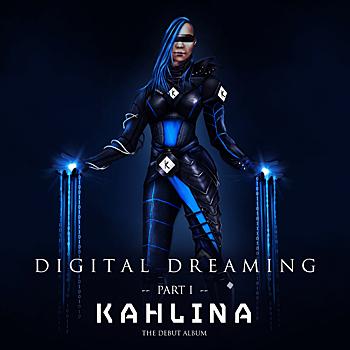 Kahlina releases debut album