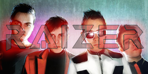 Raizer unveils lyric video for track off upcoming debut album