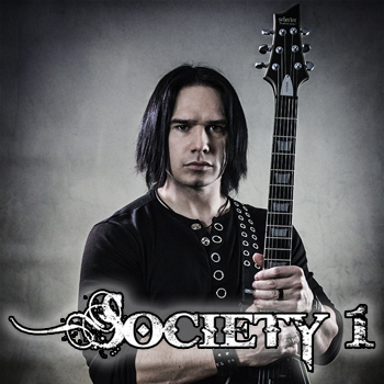 Society 1 announces new guitarist