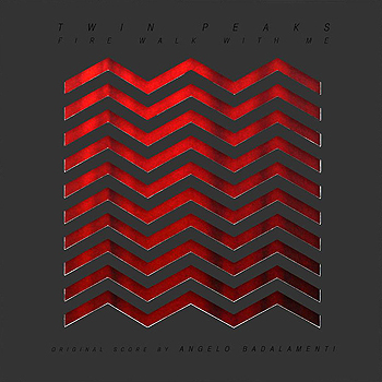 Angelo Badalamenti - Fire Walk With Me